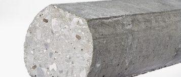 Betonoszlop
